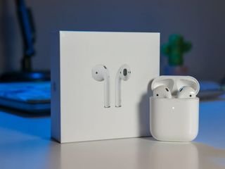 Apple airpods 2 noi sigilate la doar 75€