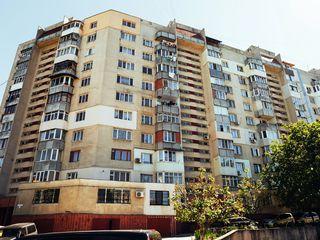 Apartament cu 5+ camere la Ciocana, A. Russo!