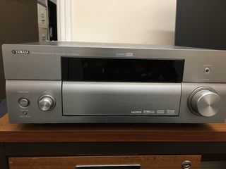 Yamaha Rx-v2600