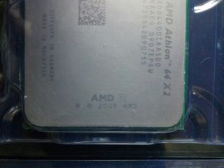 продам процессоры AMD сокет АМ2.
