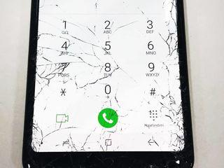 Schimbarea profesionala a geamului Samsung