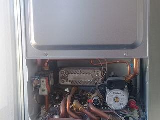 Обслуживание и ремонт газовых котлов профилактика гарантия сезон