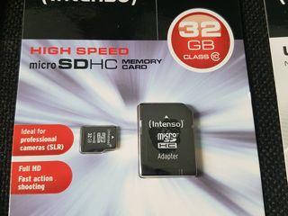 Usb 3.0 falsh stick, sdhc, mini usb de 16, 32 si 64 gb - calitate superioara