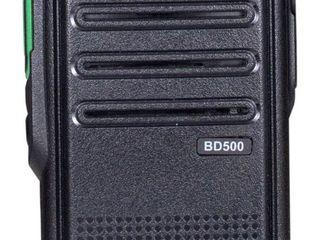 Цифровая DMR радиостанция Hytera BD-505