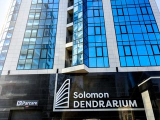 Apartament cu 1 camera  Parcul Dendrarium