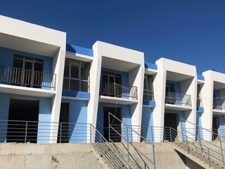 Townhouse 2 nivele 120 m2 Varianta alba