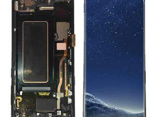 Оригинальные дисплеи S8/S8+/S9/S9+/S10/S10+/S10e/Note8/Note9/Note10 в iService!!!