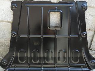защита мотора Duster