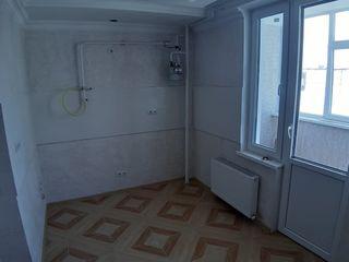 Apartament cu 2 camere. Euroreparatie. Mircea cel Batrin vizavi de Kaufland