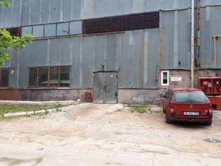 Cдаем 600м2 под склад, производство по ул.Cадовяну/ул.Буковина!Первый Этаж!Отдельный вход!