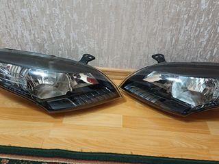 Faruri Renault Megane 3---2012