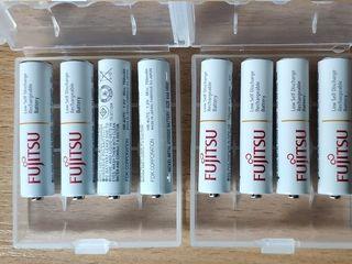 Аккумуляторы Fujitsu, Panasonic, Sony, Batmax NP-BX1 для камер Sony.