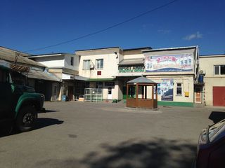 Продаются Складские помещения в Центре города возле рынка !База