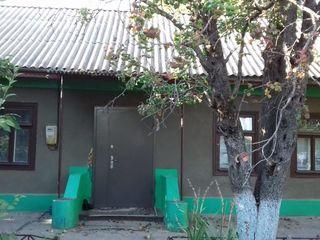 Хороший дом вблизи Днестра и центральной трассы в Кошнице, с авт. отоплением