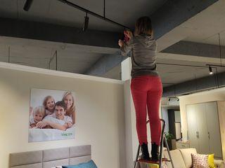Servicii curățenie/curatenii generale/spalarea geamurilor/curatenii dupa reparatie.
