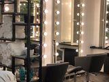 Oglindă makeup cu iluminare hollywood! гримёрное зеркало!