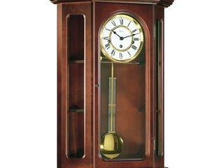 Скидка 30% на настенные механические часы  «Hermle» из Германии.
