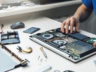 Reparatie calculatoare.Calitativ.Instalare sistema.Instalare MacOs