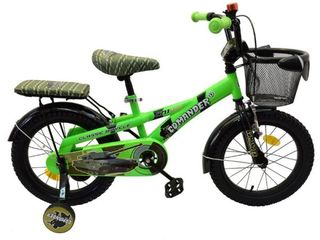 """Велосипед детский возраст 4-6 лет Comander 16"""""""