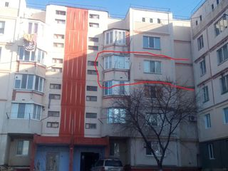 vind apartament seria 143 se poate achitare in rate !!!