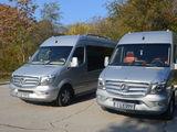 Microbuse vip de la viptrans ! 10 locuri - 21 locuri ! orice directie ! la comanda !