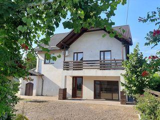 Cricova,  se vinde casă, 150 m.p, 7 ari, 109 900€
