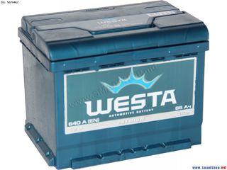 Westa Premium AE 65Ah L - Ieftin.