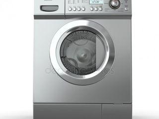 Ремонт стиральных машин всех марок на дому. Опыт,качественно.
