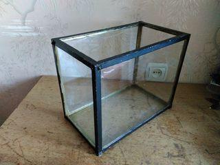 Аквариум или террариум 10л