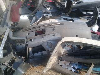 Sudura in plastic, reparatii bare auto