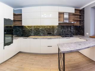 Кухни на заказ - Bismobil Kitchen