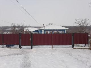 se vinde casa in satul Gribova r-ul Drochia