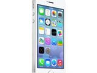 iPhone 5S, blocat icloud