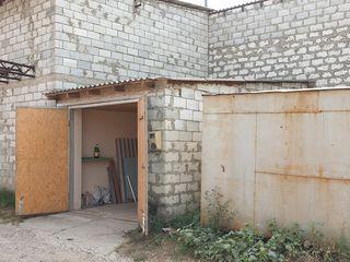 Urgent - vind garaj