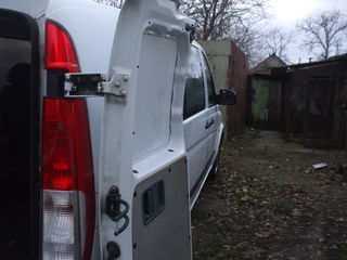Mercedes Vito 2010 115cdilong