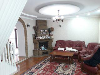 Spre vânzare - casă în 2 nivele, 300 mp + 6 ari de teren! Ialoveni
