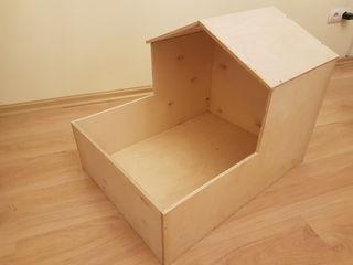 Продам домик-лежанку для котика или собачки!