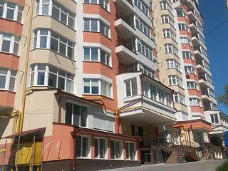 Apartament cu 2 camere în bloc nou! bd. Renașterii 55700€