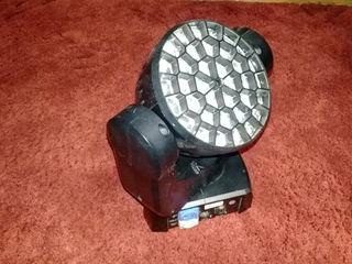 LED MovieHead beamwash 130watts, doar unul.. - 100 euro