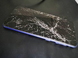 Samsung A30s A307 Ecranul de a crapat -Luăm, reparăm, aducem !!!