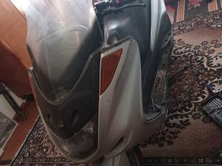 Yamaha Sculer