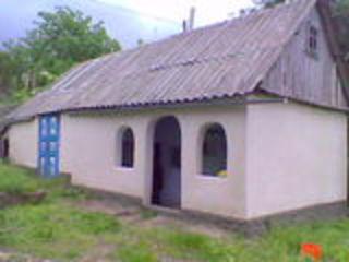 Калфа, Анений Ной, дом