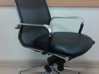 Ремонт офисных кресел и стульев любой сложности