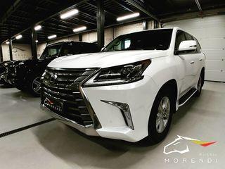 Chiptuning Lexus. Чип-Тюнинг Лексус от Morendi - Увеличение мощности двигателя, экономия топлива.