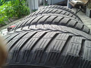 покрышки 195/65R15