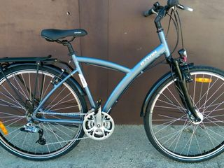 Bicicleta      B'Twin Original 500