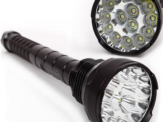 Сверхмощные светодиодные фонари