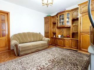 Apartament cu 2 odai, seria 143!!! Botanica.