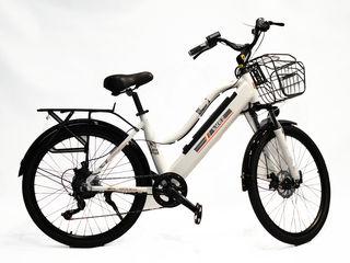 Biciclete electrica 350w Akez Dame posibil si in rate la 0% comision