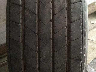 22.5/315/70- два ската вместе с дисками - состояние новых - для грузовых автомобилей  Звоните, догов